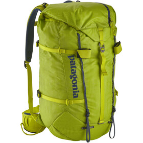 Patagonia Ascensionist Backpack 40l Light Gecko Green